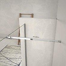 Barra Di Supporto Regolabile da 73-120 cm per