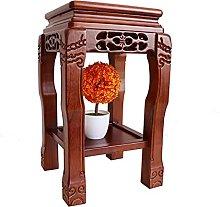 Base per Bonsai Stand del display in legno Stand