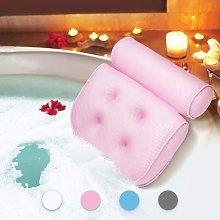 Bath cuscino da bagno cuscino impermeabile testa e