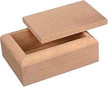 Baule, scatola idea bomboniera e decoupage,