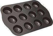 BAUMALU 451304 - Teglia per muffin