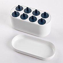BAWAQAF - Stampo in plastica per ghiaccioli di