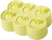 BAWAQAF - Stampo per gelato fatto in casa, per