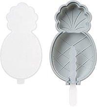 BAWAQAF - Stampo per ghiaccioli in silicone con