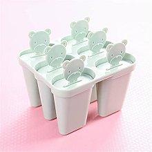 BAWAQAF - Stampo per ghiaccioli, per cucinare