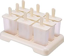 BAWAQAF - Stampo per ghiaccioli, per gelati, per