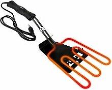 BBQ TIME 800 Watt Accendifuoco elettrico per