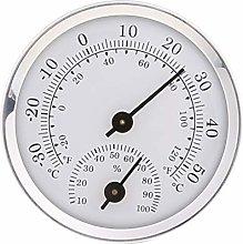 Bciou Parete Temperatura Umidità Meter Termometro