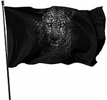 BDGHTDARED - Bandiera isolata da giardino, per