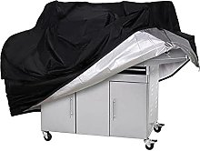 BEI&YANG Barbecue Impermeabile Grill Cover per