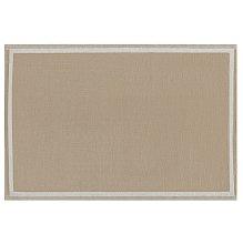 Beliani - Tappeto per esterni beige 120 x 180 cm