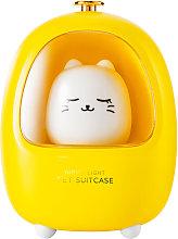 Bella scatola per animali domestici Lampada da