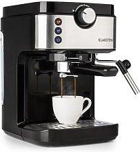 BellaVita Espresso Macchina del Caffè 20Bar 1575W