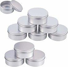 BENECREAT 10 Pack 150ml Lattina di Alluminio