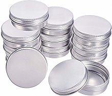 BENECREAT 14 Pack 60ml Lattina di Alluminio