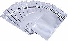 BENECREAT 150 PCS PVC Borsa in Plastica 13x7cm
