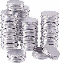 BENECREAT 30 Pack 15ml Lattina di Alluminio
