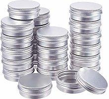 BENECREAT 30 Pack 30ml Lattina di Alluminio