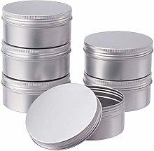 BENECREAT 6 Pack 200ml Lattina di Alluminio