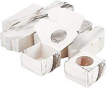BENECREAT - Confezione da 50 scatole di carta
