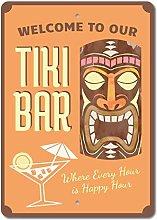 Benvenuto Tiki Bar Tiki Bar Tiki Uomo Beach Bar