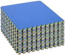 Benzoni - Tappeto Puzzle 32 Pezzi 63x63 Cm In Eva