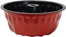 BERGNER Bake–Stampo per Forno, Colore: Rosso
