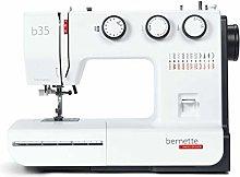 Bernette 35 Swiss Design - Macchina da cucire