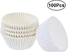 Bestonzon avvolgi muffin cups cupcake Paper Liners