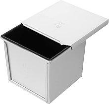 BESTonZON Mini Pagnotta Pan di Alluminio Stampo