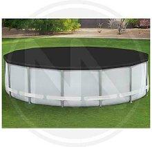 Bestway - Telo di copertura per piscina tonda