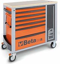 Beta C24SL-CAB/R Cassettiera per Attrezzi
