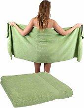 Betz 2 asciugamani da sauna teli da sauna PREMIUM
