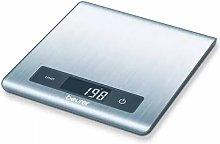 Beurer Bilancia da Cucina KS 51 5 kg Argento -