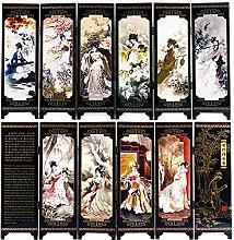 BEYOHIR Arte Cinese Tradizionale per la