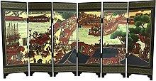 BEYOHIR Artigianato Tradizionale Cinese a 6