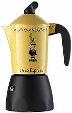 Bialetti . Caffettiera Orzo Express caffè