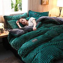 biancheria da letto forniture invernali camera da