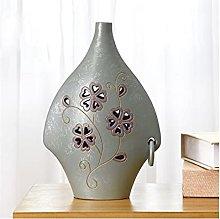 BIAOYU Scultura Da Tavolo Decorazione Sculture In