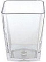 Bicchiere da parete in policarbonato modello