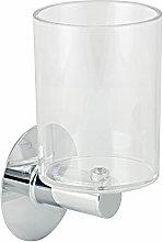 Bicchiere porta spazzolino da incollo 'Serie