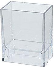 Bicchiere Portaspazzolini da parete in
