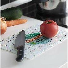 Bigbuy Home - Tagliere Cooking