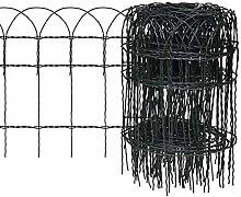 BIGTO - Pannelli per recinzione da giardino in