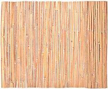 BIGTO - Paravento per Recinzione in bambù