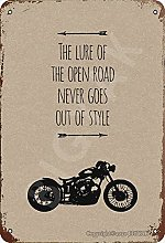 BIGYAK The Open Road Never Goes Out Of Style -