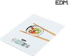 Bilancia da cucina max 5 kg mod 1 07526 - EDM