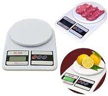 Bilancia Digitale Lcd Da Cucina Elettronica Da 1Gr