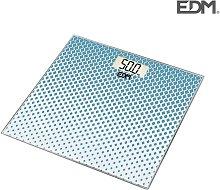 Bilancia pesapersone max 180 kg mod 2 edm EDM 07530