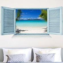 Bilderwelten - Adesivo murale 3D - Perfect